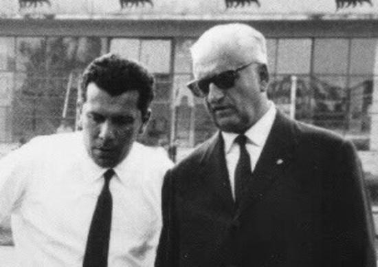 Aurelio Lampredi, il maestro del bialbero