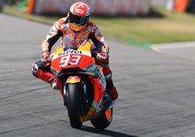 Marquez: Silverstone è una pista veloce, rapida e tecnica