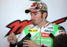 Due giorni di test a Misano per i team SBK di BMW, Aprilia, Yamaha e Ducati