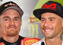 SBK - Bautista e Davies nel team Aruba.it Racing Ducati 2019