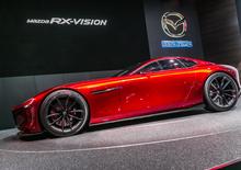 Mazda al Salone di Ginevra 2016