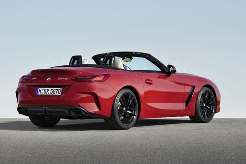BMW Z4 Roadster, il ritorno della spider dell'Elica (2)