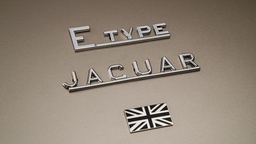 Jaguar, la rinascita elettrica della E-Type. Diventa un modello di serie (7)