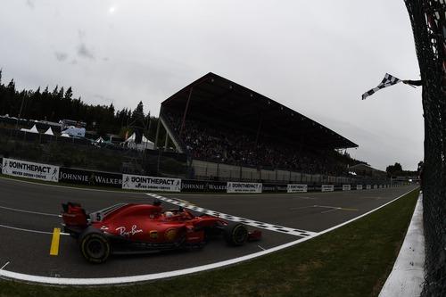 F1, GP Belgio 2018: le pagelle di Spa (4)