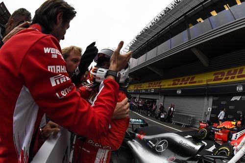 F1, GP Belgio 2018: le pagelle di Spa (9)