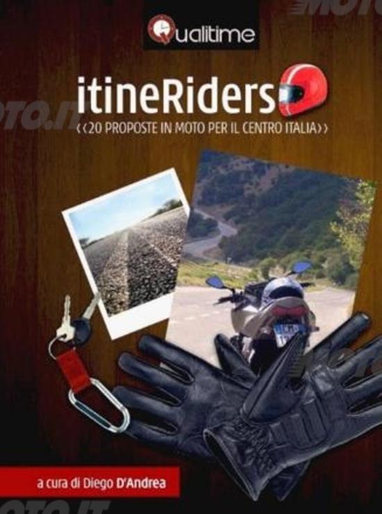 Pianeta Riders presenta ItineRiders