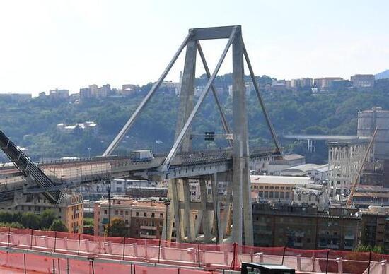 Ponte Morandi, Autostrade: «Rispettati gli obblighi»