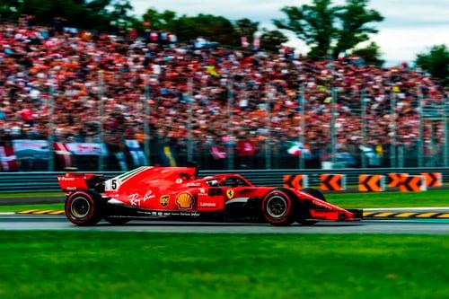 F1, GP Italia 2018: le pagelle di Monza (2)