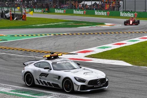 F1, GP Italia 2018: le pagelle di Monza (9)