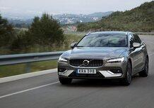 Volvo V60 | Un altro passo avanti del brand svedese... [Video]