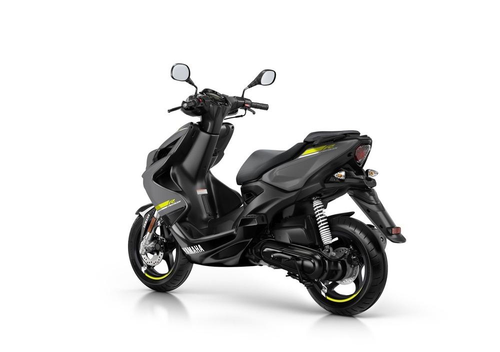 Yamaha Aerox 50 4t (2018 - 20) (4)