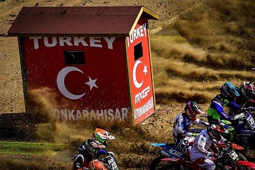 Gallery MX. Il GP di Turchia 2018 (6)