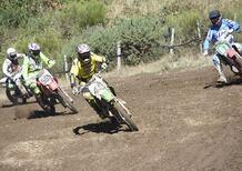 Motocross Epoca: trasferta straordinaria ad Ahun
