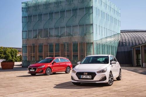 Hyundai i30, aggiornamenti estetici e nuovo motore diesel (3)