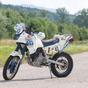 Parigi – Dakar, all'asta la Suzuki DR650 di Gilles Francru