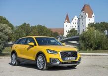 Audi Q2, listino prezzi 2019 e nuovo allestimento