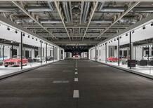 Grand Basel: in Svizzera il salone dell'auto più esclusivo