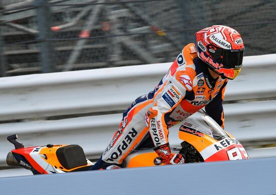 MotoGP, Misano, Rossi: