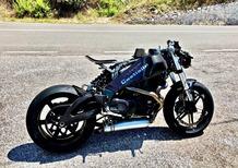 Castiello Moto B1 1203