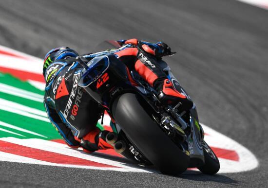Moto2. Dominio assoluto di Bagnaia. Fenati bandiera nera