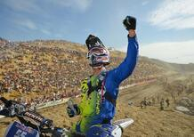 WESS-18. Red Bull 111 Megawatts. Wade Young e Sherco, ed è già storico Bis