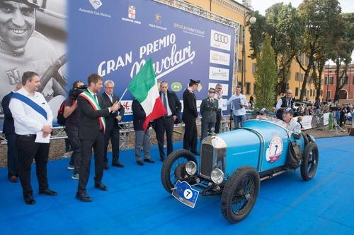 Gran Premio Nuvolari 2018: si parte il 14 settembre (5)
