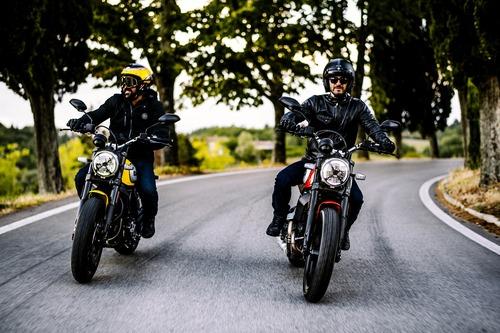Ducati Scrambler Icon 2019. Foto, video e dati (2)