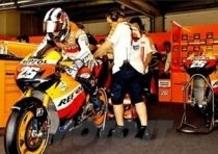 Pedrosa e Dovizioso scalpitano in attesa del GP di Le Mans