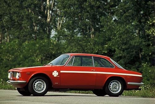 """1968: l'auto nell'anno della """"Rivoluzione"""" (3)"""