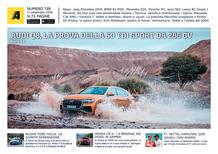 Magazine n°139: scarica e leggi il meglio di Automoto.it