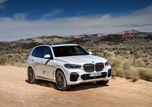 BMW, stop ai diesel negli USA dal 2019