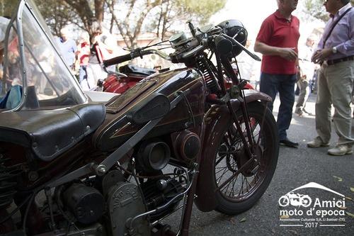 Amici moto d'epoca: appuntamento a Sant'Agata li Battiati (CT) il 15 e 16/9 (3)