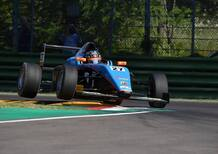 ACI Racing Weekend: a Vallelunga si entra gratis il 15-16 settembre