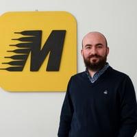 Marco Berti Quattrini