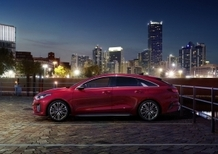 "Nuova Kia ProCeed: ecco la shooting-brake ""europea"" della gamma [Video]"