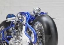 Al via Jesolo Bike Week. In mostra le più belle moto custom