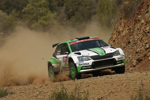 WRC18 Turchia. Duello di Pietre. Mikkelsen (Hyundai) il primo nome (3)