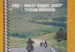 Touring Handbook originale Harley-Davidson