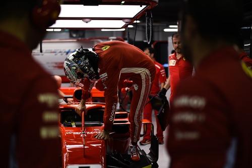 F1, GP Singapore 2018: Hamilton, un giro da manuale (5)