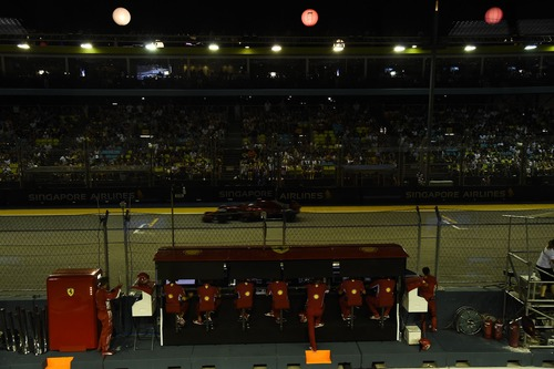 F1: il bello e il brutto del GP di Singapore (4)