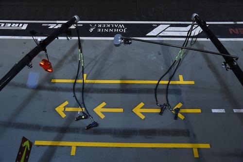 F1, GP Singapore 2018: Ferrari, non è ancora finita (9)