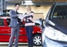 Perché cresce il mercato dell'auto?