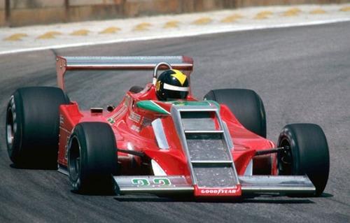 Le Formula 1 più strane di sempre (2)