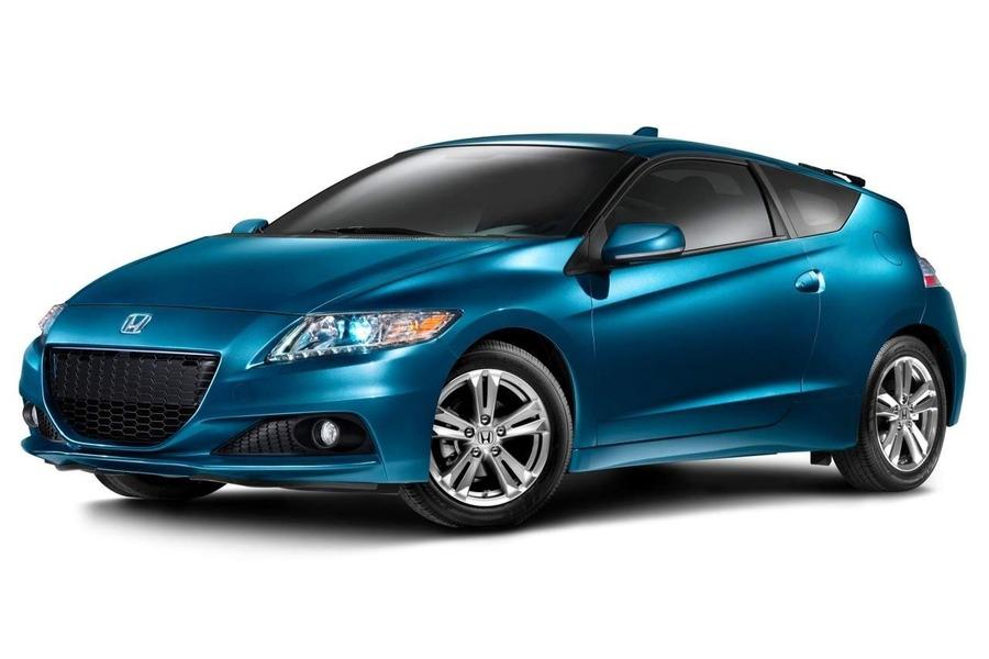 Honda CR-Z (2010-13) (3)
