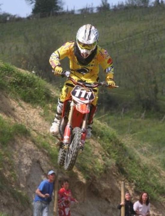Il Campionato Europeo EMX classi 65 e 85 arriva a Ponte a Egola