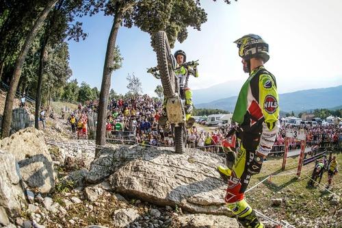Trial, GP Italia. Grattarola vince il Mondiale! (3)