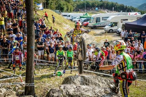 Trial, GP Italia. Grattarola vince il Mondiale! (4)