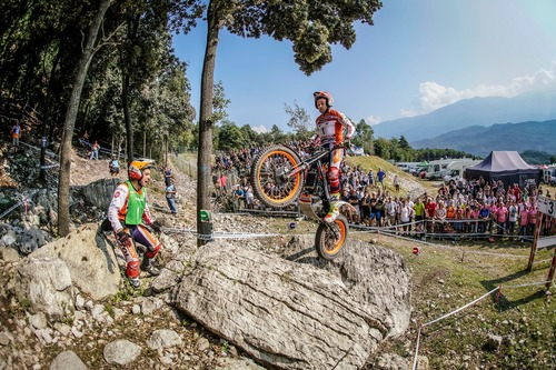 Trial, GP Italia. Grattarola vince il Mondiale! (6)