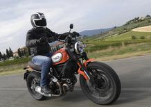 Ducati Scrambler Icon 2019. Più curata, comoda e sicura