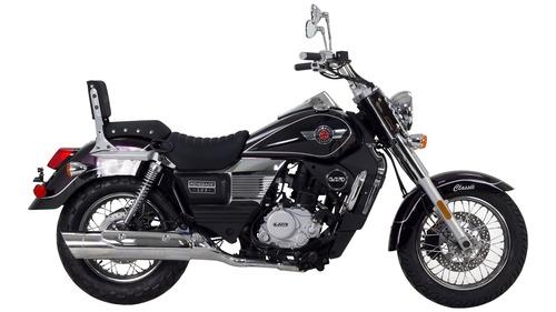 UM Motocrycles rinnova la Renegade Commando Classic (3)